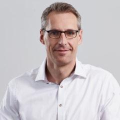 Dr. Bernd Mayer