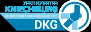 DKG-Kniechirurg